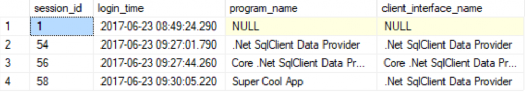Make It Easier for the DBA: Give SQL Connections the
